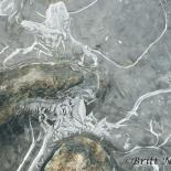 Iced Rocks